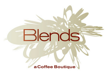 Blends Coffee at The Marshall House