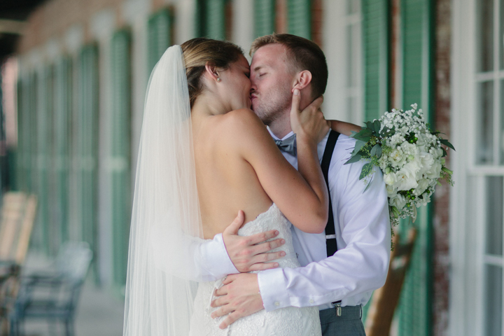 Our Savannah Hotel Elopement Package