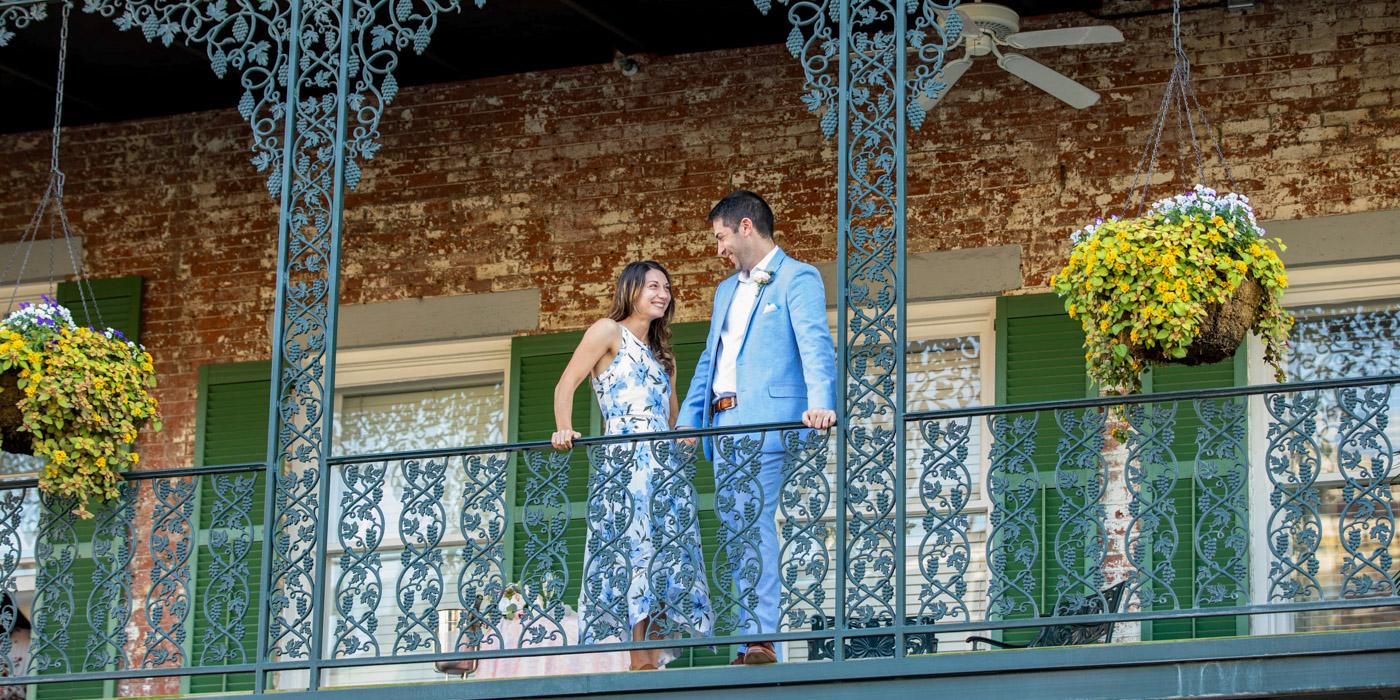 Elopements & Weddings in Savannah