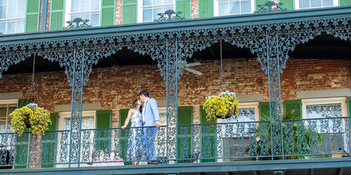 Historic Savannah Elopement and Intimate Wedding Venues